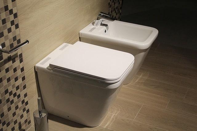 Help! My Toilet is Overflowing!